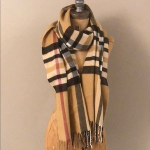 Preston & York scarf
